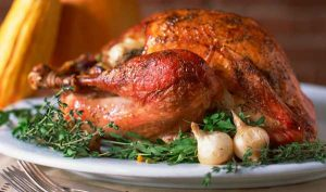 How to Cook Turkey & How Long Does It Take to Smoke a Turkey?