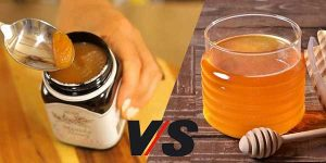 Manuka Honey vs. Raw Honey: Which is Good and Why?